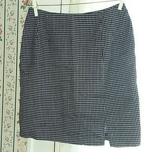 Casual Corner Skirt size 10